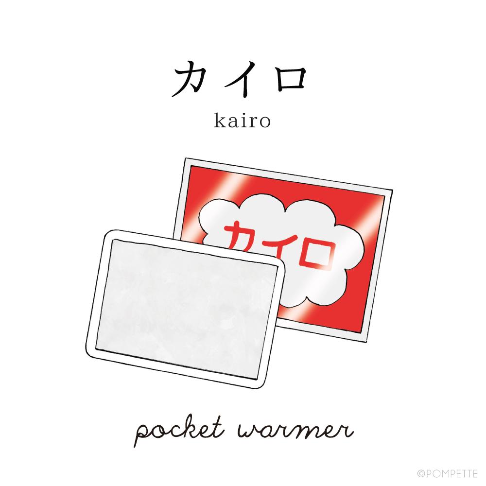 pocket warmer