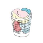 Laundry Flashcards