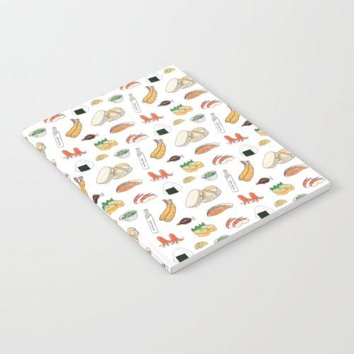 bento notebook