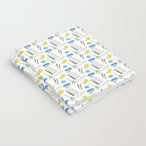 bungu notebooks set of 3