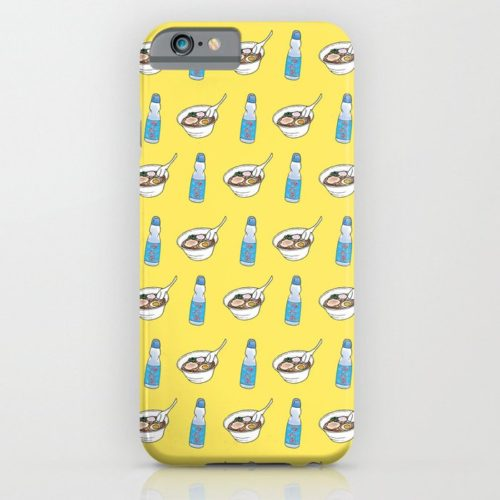 ramen ramune phone case