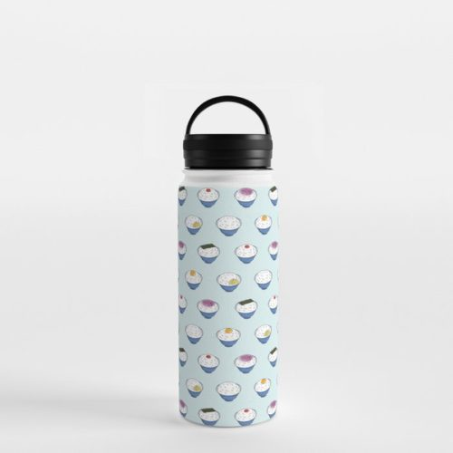 rice everyday water bottle