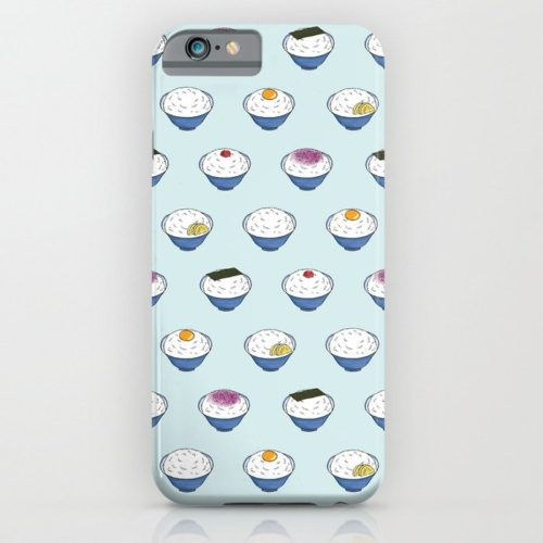 rice everyday phone case